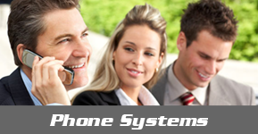 Phone Systems in Houston | Small Business Solutions | EDS Texas | Phone Systems Icon